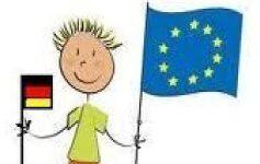 euro allemand